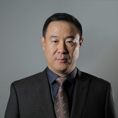 Stanley Zhang Xiangdong